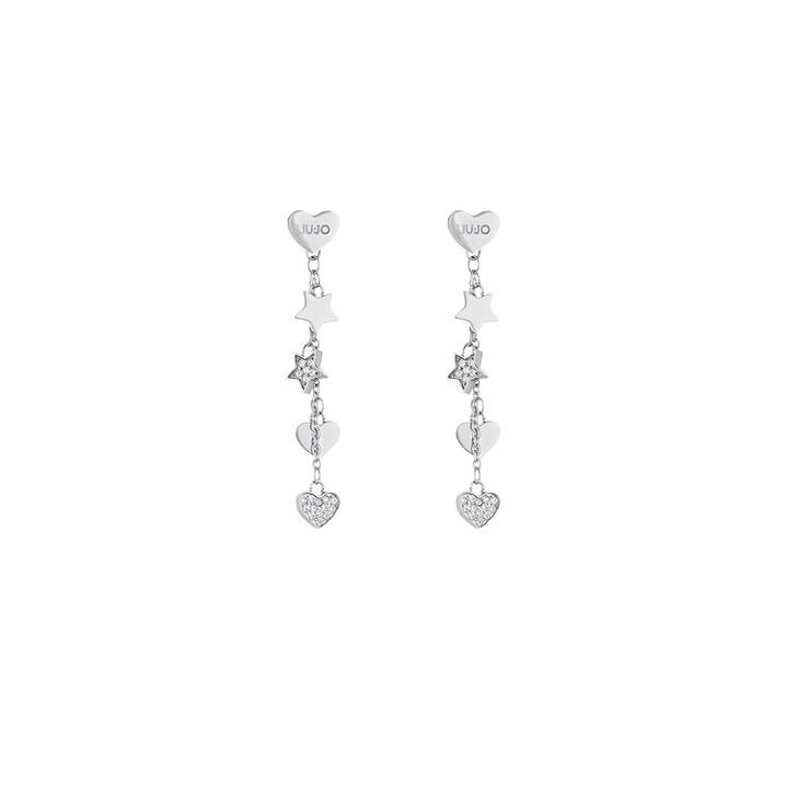 Ohrring, LIU JO, LJ1597 Stainless steel Earrings Silver