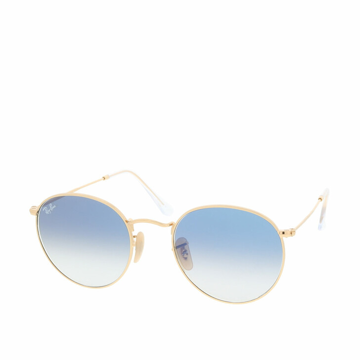 Sonnenbrille, Ray-Ban, RB 0RB3447N 001/3F53