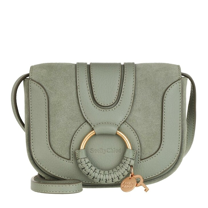 Handtasche, See By Chloé, Hana Mini Bag Misty Forest