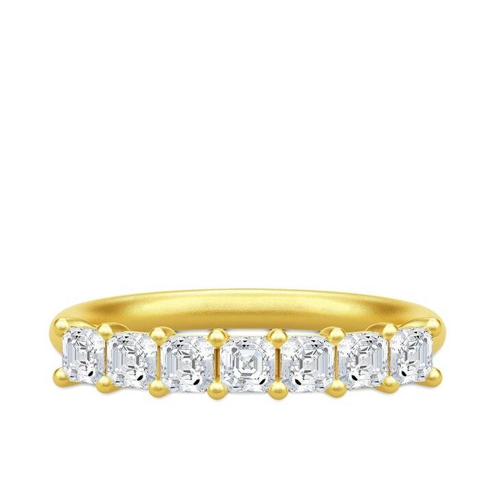 rings, Julie Sandlau, Empress Ring Gold
