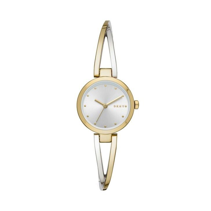 Uhr, DKNY, NY2790 Crosswalk Watch Silver