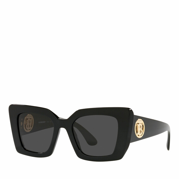 sunglasses, Burberry, Woman Sunglasses 0BE4344 Black