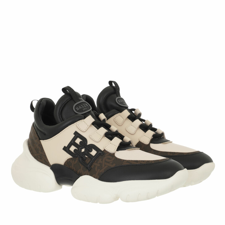 shoes, Bally, Sneaker Claires Multicuer