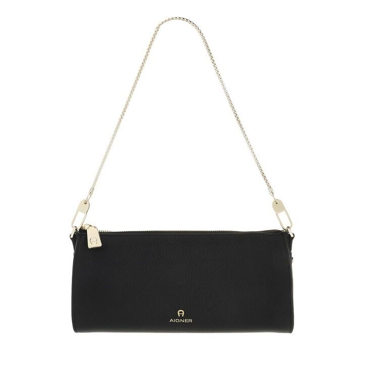 bags, AIGNER, Ivy Handle Bag Ink