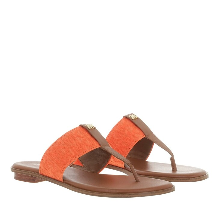 Schuh, MICHAEL Michael Kors, Verity Thong Sandal Clementine