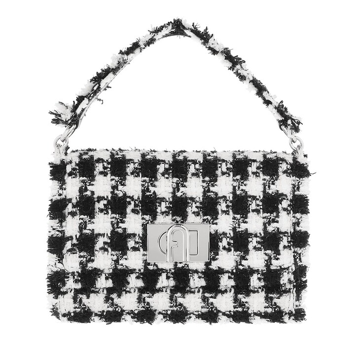 bags, Furla, Furla 1927 Mini Crossbody  Toni Nero