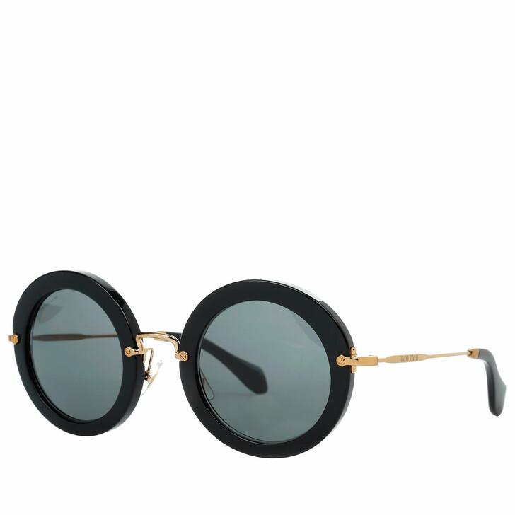 sunglasses, Miu Miu, MU 0MU 13NS 49 1AB1A1