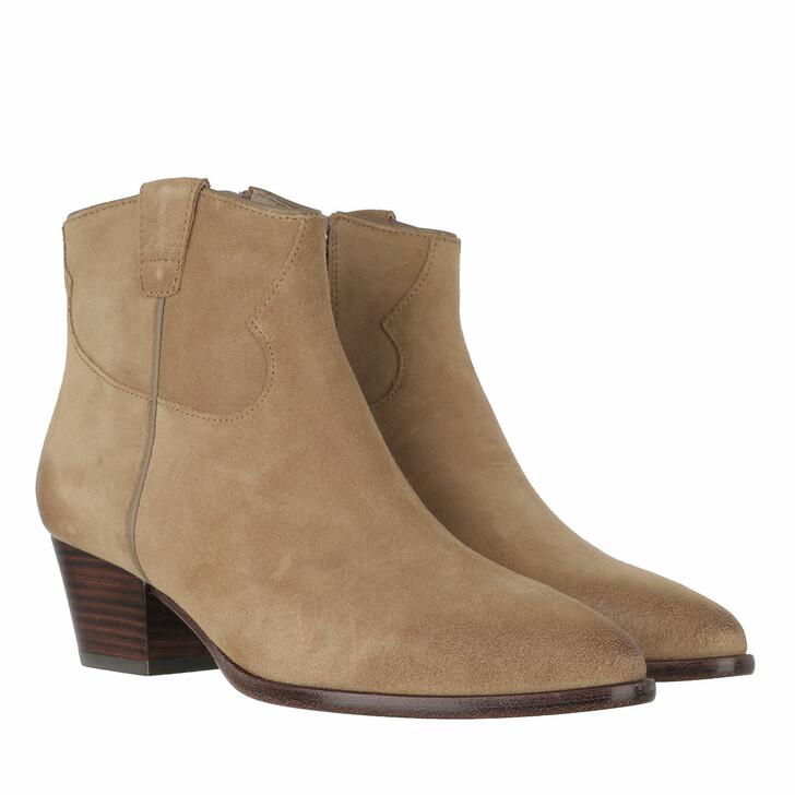 Schuh, Ash, Houston 01 Boots Wilde
