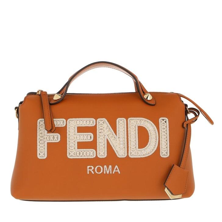 bags, Fendi, By The Way Boston Bag Brandy