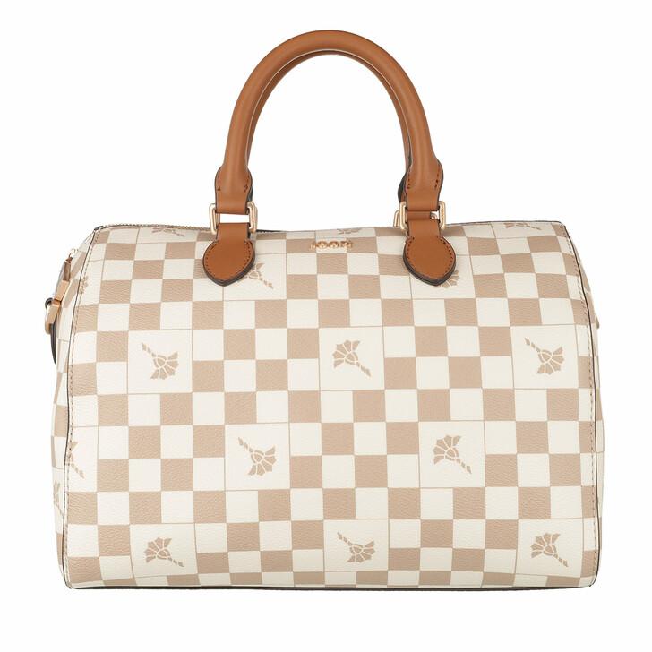 Handtasche, JOOP!, Cortina Piazza Aurora Handbag nude