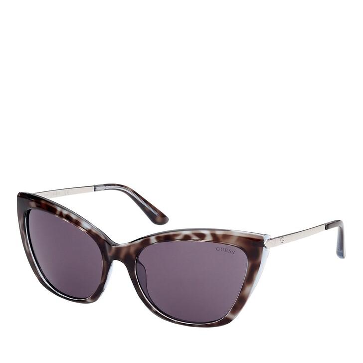 Sonnenbrille, Guess, GU7781 Havanna/Black
