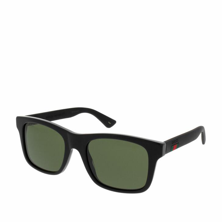 Sonnenbrille, Gucci, GG0008S 001 53