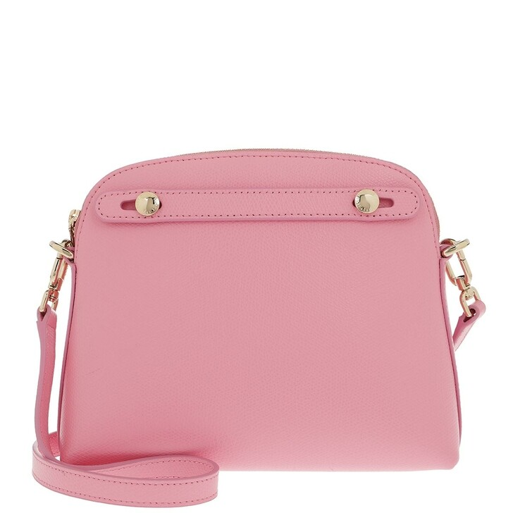 Handtasche, Furla, Piper Xl Crossbody Pink