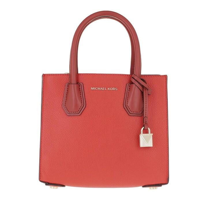 Handtasche, MICHAEL Michael Kors, Mercer Messenger Bag Multi