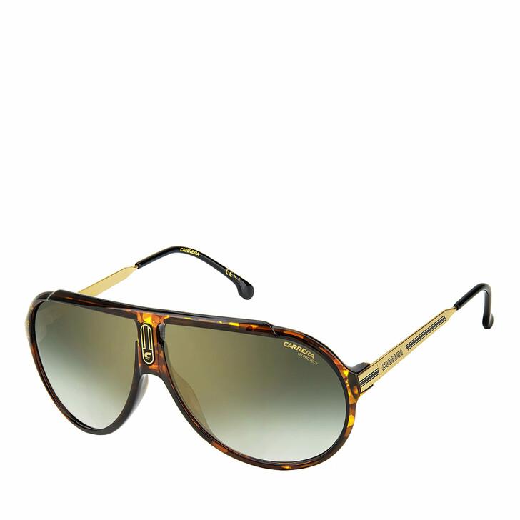 Sonnenbrille, Carrera, ENDURANCE65 Havana