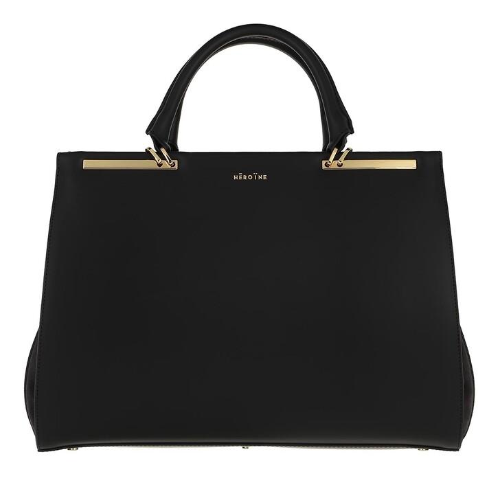 bags, Maison Hēroïne, Claire Laptop 13 Black