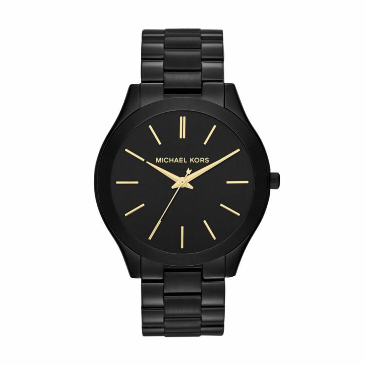 Uhr, Michael Kors, MK3221 Slim Runway Ladies Watch Black