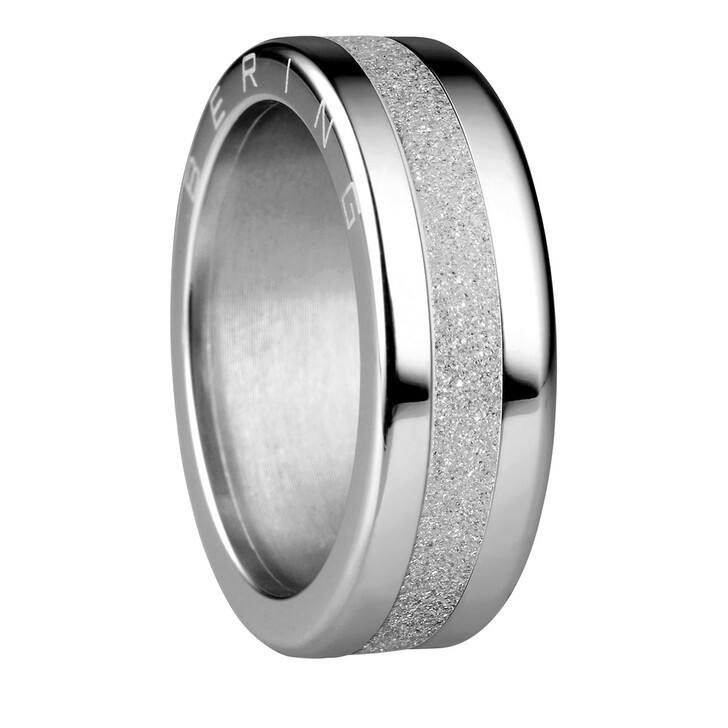 Ring, Bering, Ring Buenos Aires 8 Silver