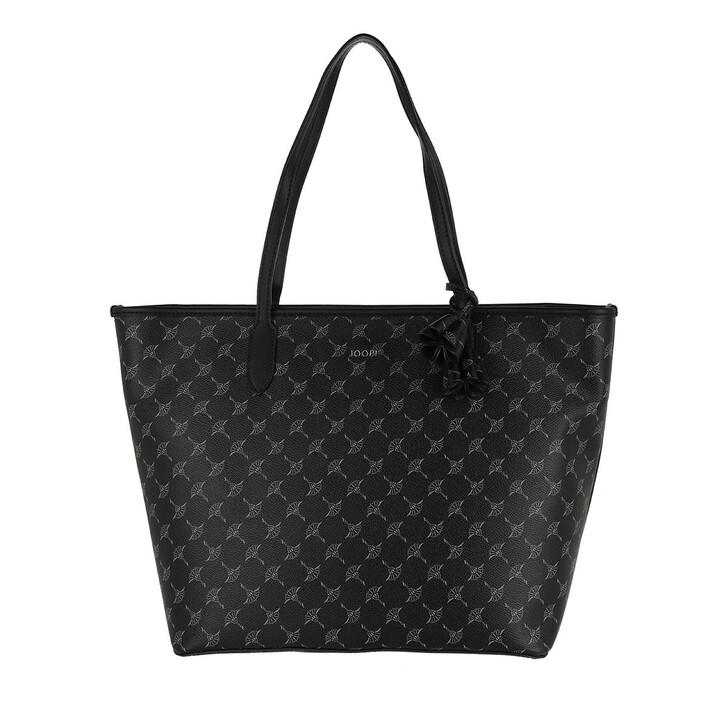 Handtasche, JOOP!, Cortina Lara Shopper Lhz Black