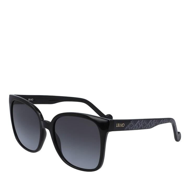 Sonnenbrille, LIU JO, LJ730S EBONY
