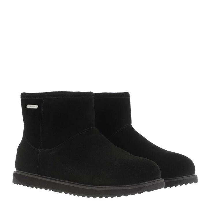 Schuh, EMU Australia, Paterson Classic Mini Black