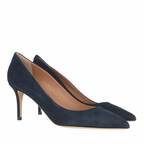 boss -  Pumps & High Heels - Eddie Pump - in blau - für Damen
