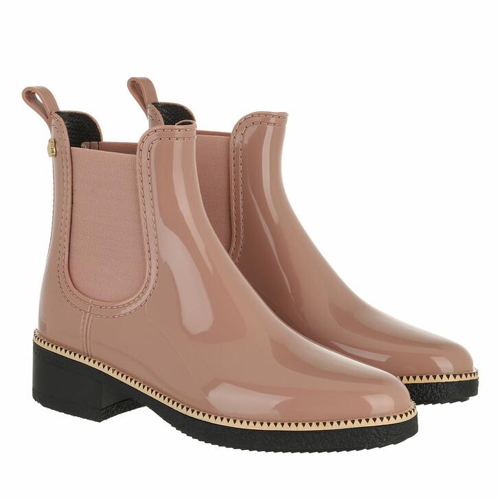 shoes, Lemon Jelly, Ava 19 Chelsea Boot Rose