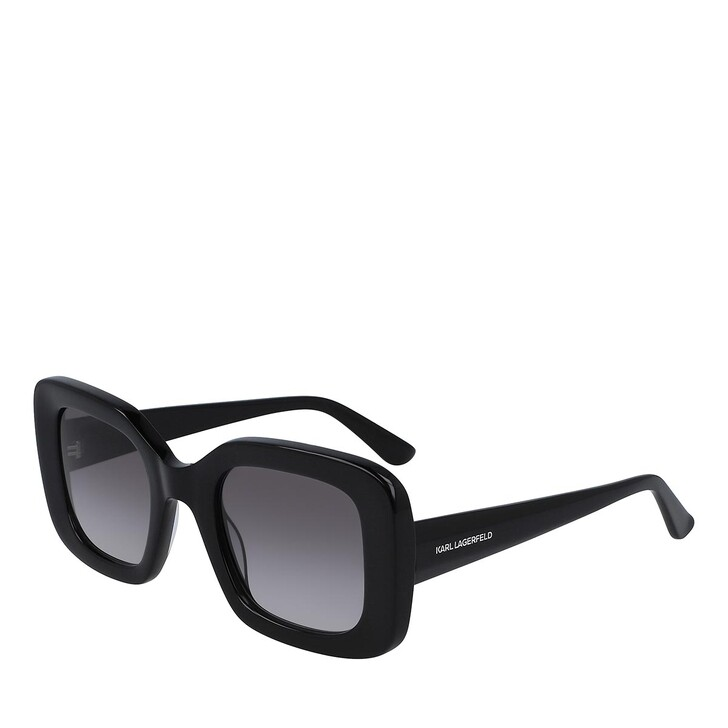 Sonnenbrille, Karl Lagerfeld, KL6013S BLACK