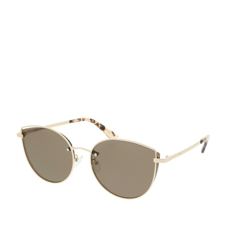 Sonnenbrille, McQ, MQ0248SK 61 002