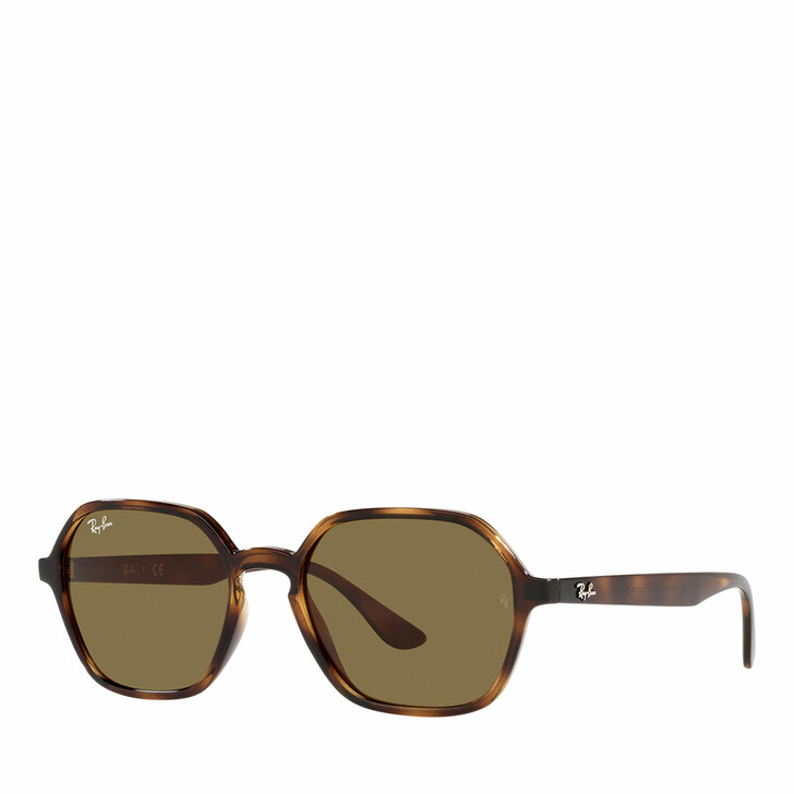 sunglasses, Ray-Ban, Unisex Sunglasses 0RB4361 Havana