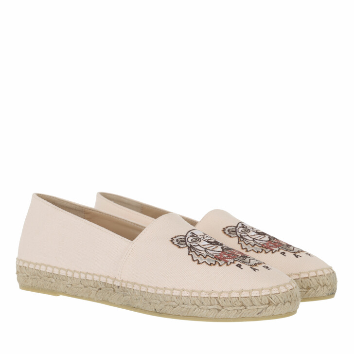 shoes, Kenzo, Espadrille Blush
