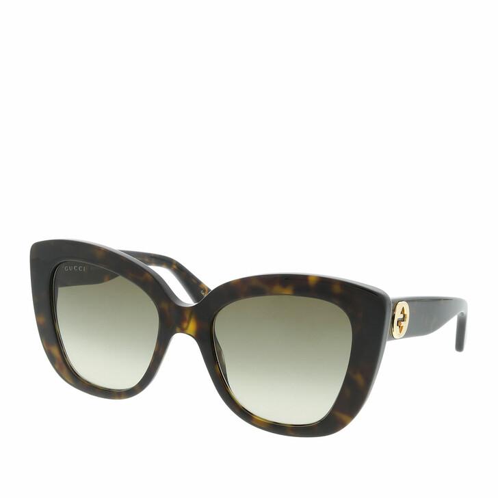 Sonnenbrille, Gucci, GG0327S 52 002