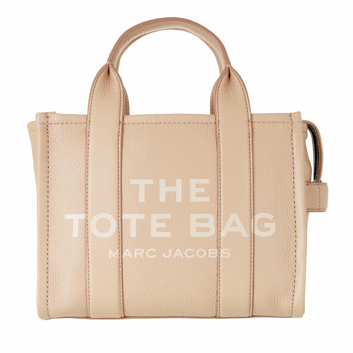 bags, Marc Jacobs, The Leather Mini Tote Bag Twine