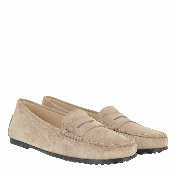 Schuh, Tod's, Loafers Tabacco