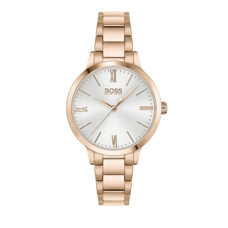 Uhr, Boss, Quarz watch Rose Gold
