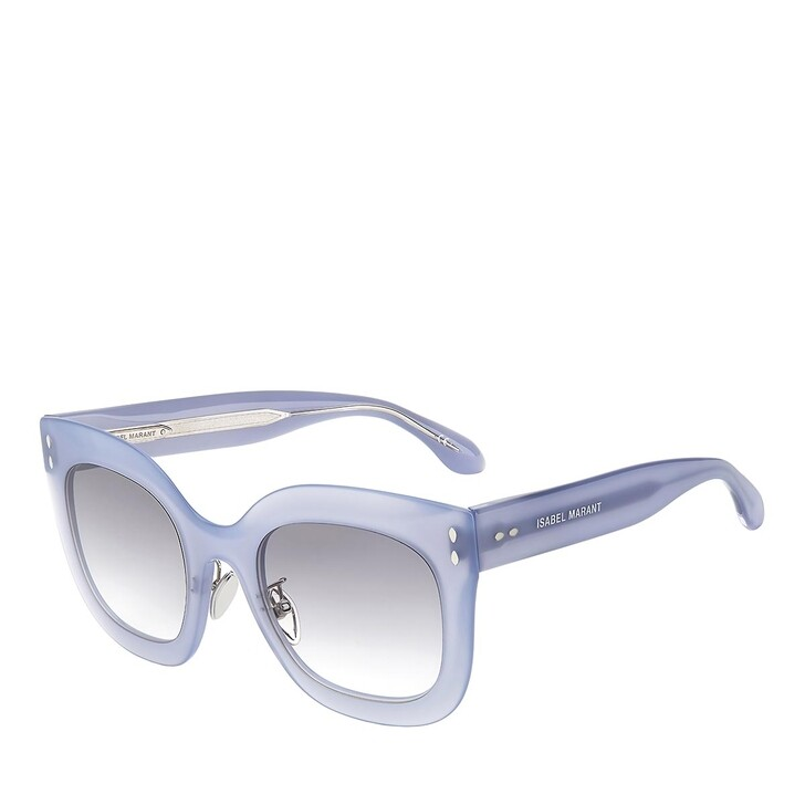 Sonnenbrille, Isabel Marant, IM 0002/S BLUE