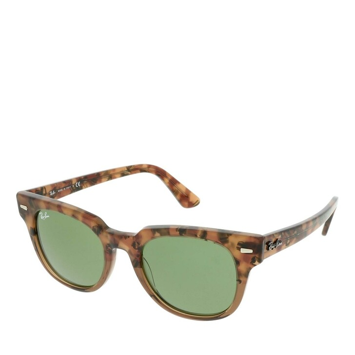 sunglasses, Ray-Ban, Meteor Gradient Havana Brown