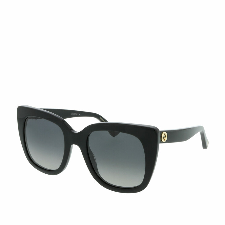Sonnenbrille, Gucci, GG0163S 51 006