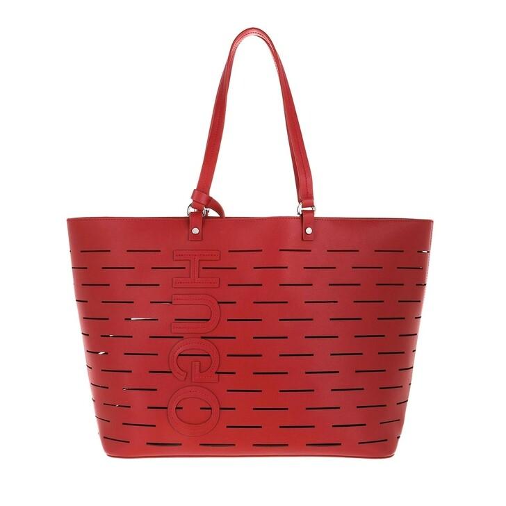 Handtasche, Hugo, Chelsea Shopper Bright Red