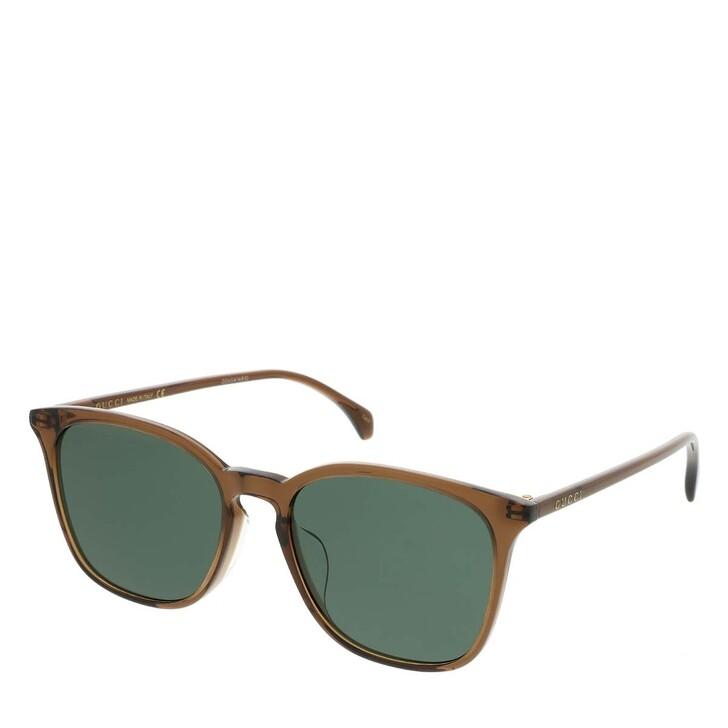 Sonnenbrille, Gucci, GG0547SK 55 002