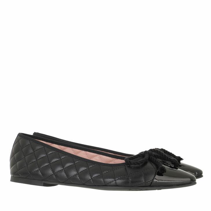 shoes, Pretty Ballerinas, Rosario Extra Soft Ballerinas Black