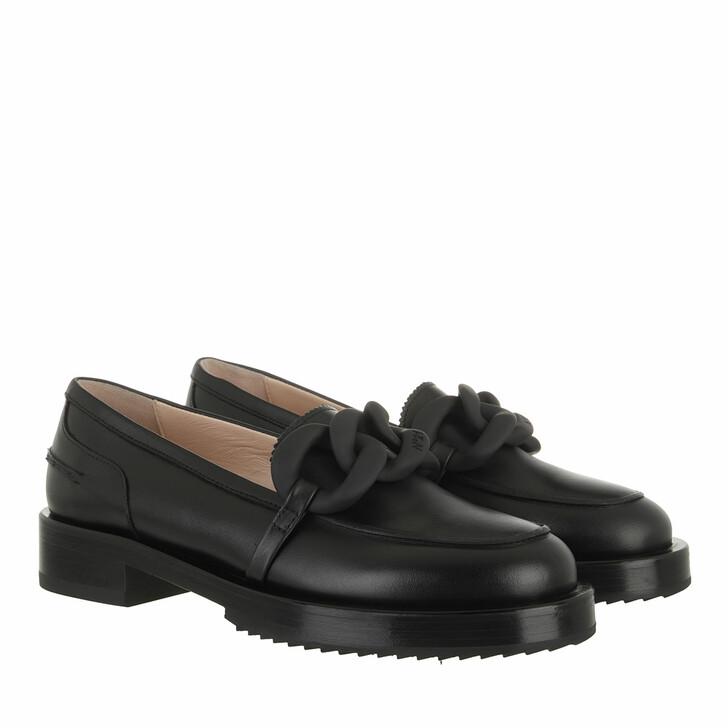 shoes, N°21, Loafer Black