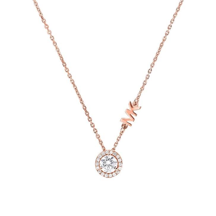 Kette, Michael Kors, MKC1208AN791 Ladies Necklace Rosegold