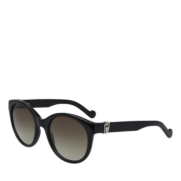 Sonnenbrille, LIU JO, LJ720SR EBONY