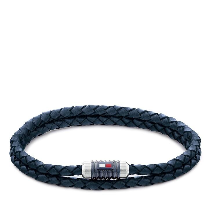 Armreif, Tommy Hilfiger, Bracelet Blue