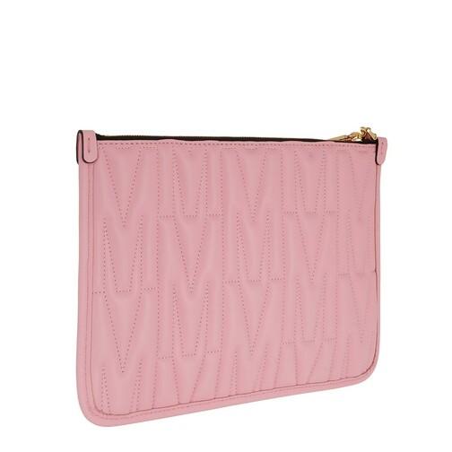 Moschino Clutches & Sacs de Soirée, Clutch en pink - pour dames