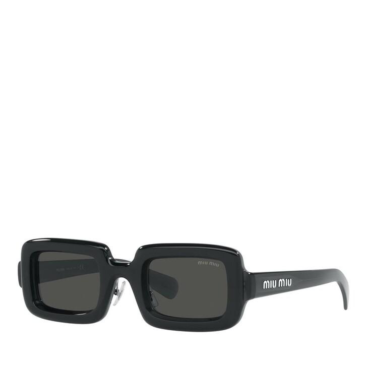 sunglasses, Miu Miu, 0MU 09XS Grey Opal