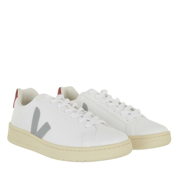 Schuh, Veja, Urca Cwl White Oxford-Grey Rouille