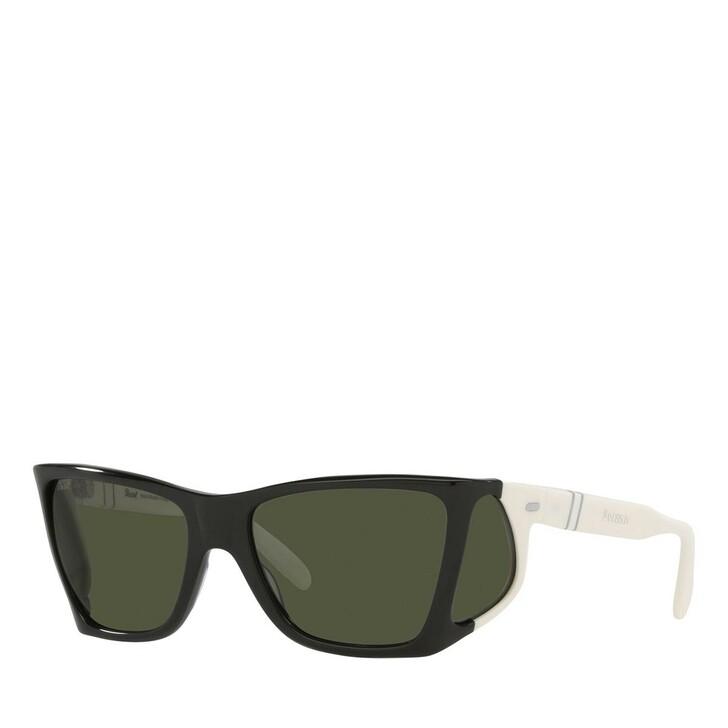 sunglasses, Persol, Sunnglasses Man 0PO0009 115231 Black