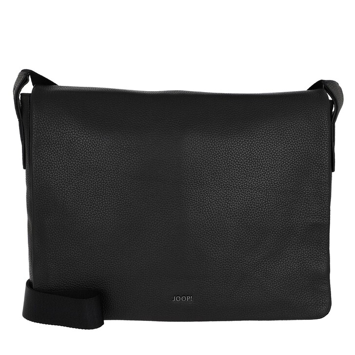 Handtasche, JOOP!, Cardona Doros Messenger Black